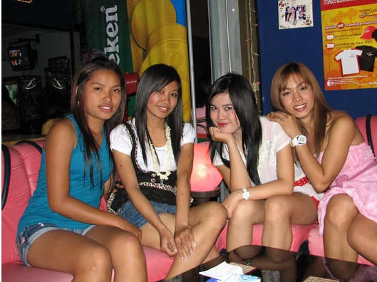 Udon thani bar girls
